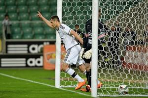 fot: M. Kostrzewa, Legia.com