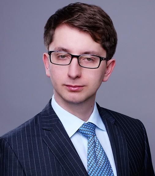 Łukasz Rozbicki - MM Prime TFI